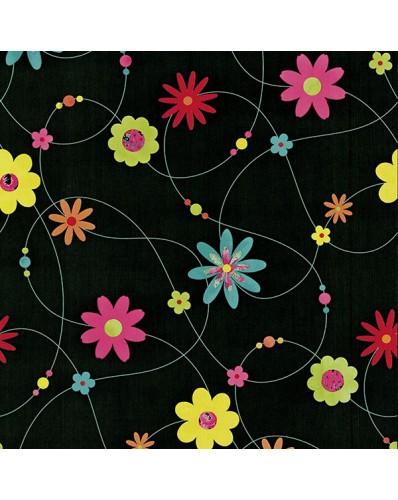 Papel de Parede Coleção X-Treme Color 05563-10