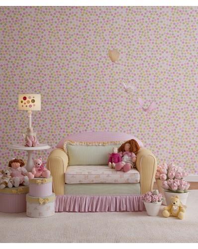 Papel de parede Infantário 1722